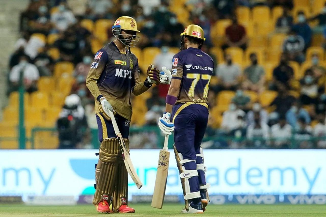 KKR beat MI by 7 wickets in IPL