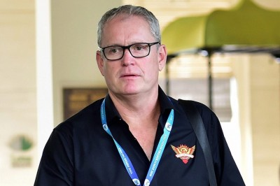 Sri Lanka named Tom Moody as the new director of cricket