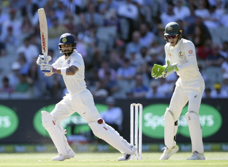 India vs Aus 3rd Test: India 215 for 2 at stumps on Day 1