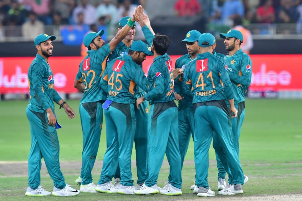 Pakistan to face England in 4th ODI at Nottingham today