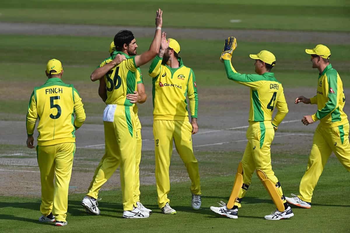 7 Australian players skip West Indies tour