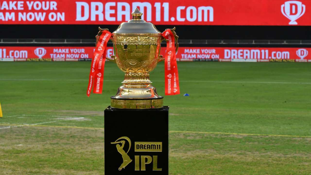 Unsure when the remainder of IPL 2021 will be held: Sourav Ganguly
