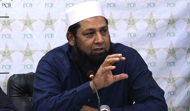 We need to build Pakistan team for 2019 World Cup: Inzamam-ul-Haq