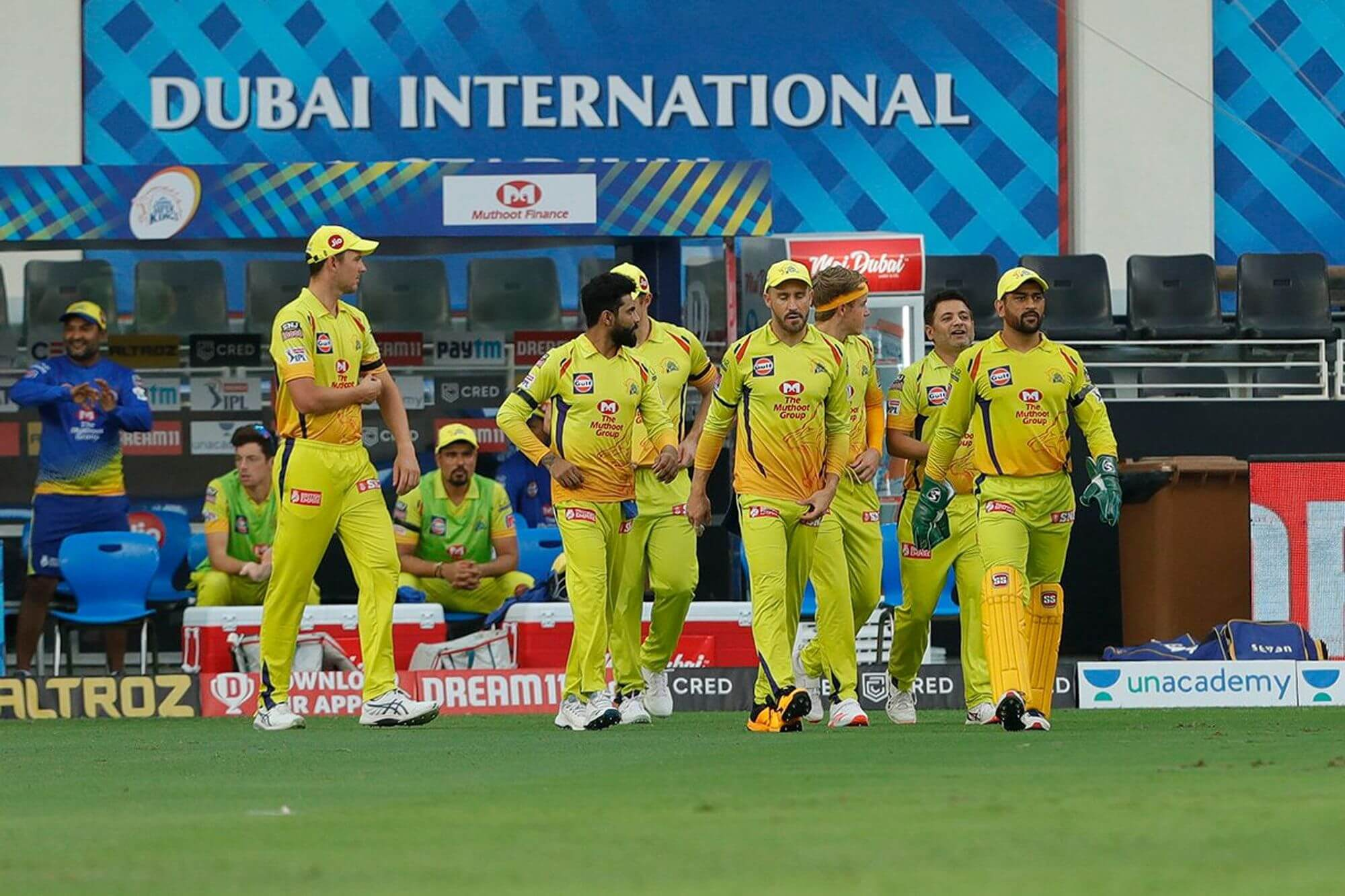 IPL 2020: CSK got off to their worst-ever start after losing first four wickets on just 3 runs against MI