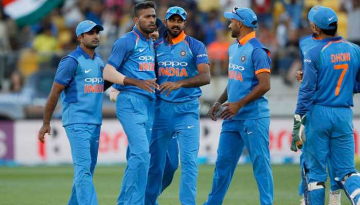 India vs New Zealand: India beat New Zealand by 7 wickets in 2nd T20I