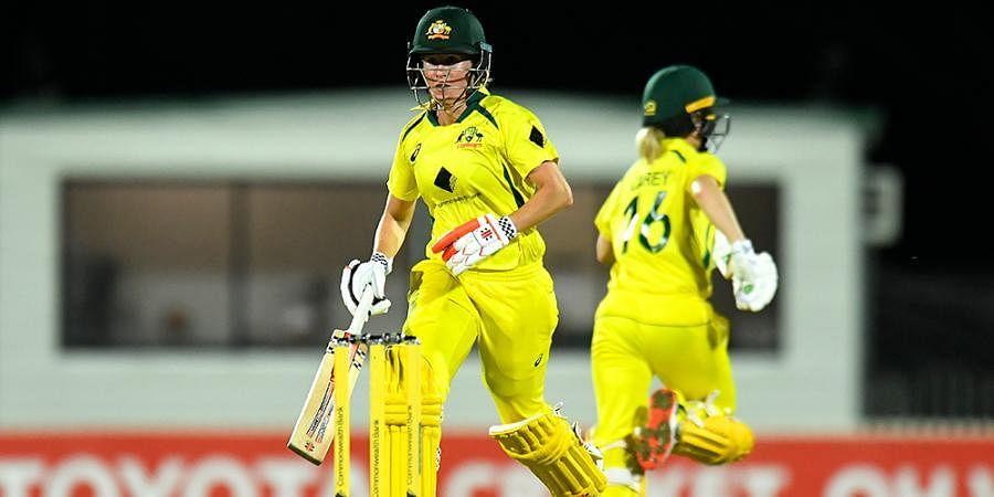 Women Cricket: Australia beat India by 5 wickets in 2nd ODI at Mackay