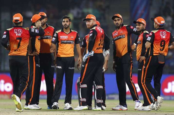 IPL 2020: Sunrisers Hyderabad registers their first win after beating Delhi Capitals by 15 runs