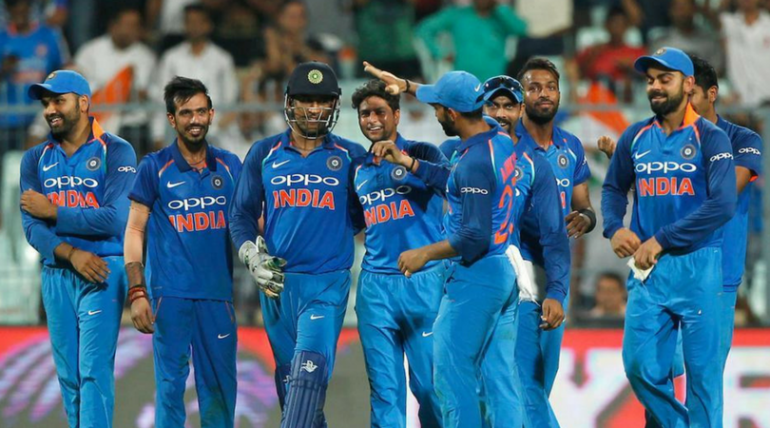 BCCI also announced squad for the T-20 series against New Zealand.