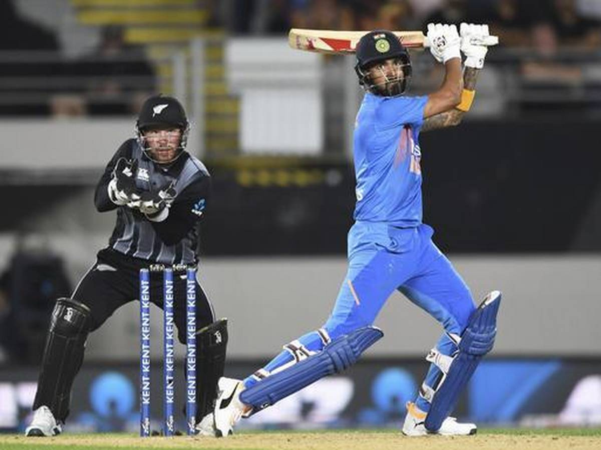 India win comfortably by seven wickets against New Zealand in 2nd T20I at Auckland