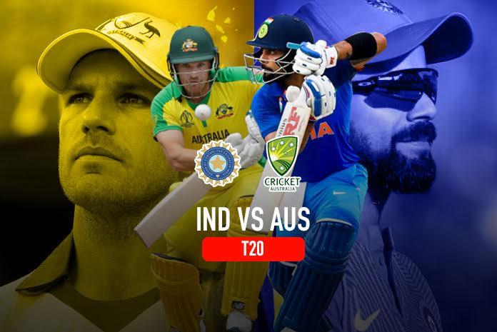 indiatotakeonaustraliainfirstt20matchtoday