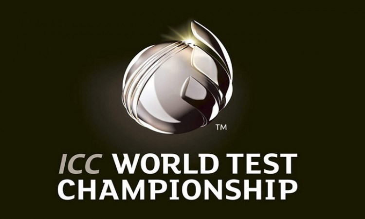ICC launches World Test Championship
