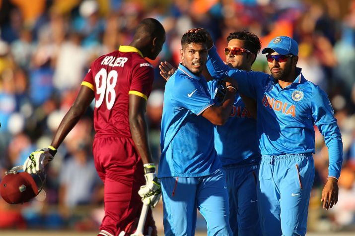 2nd T20 match between India & West Indies to be played in Lucknow today