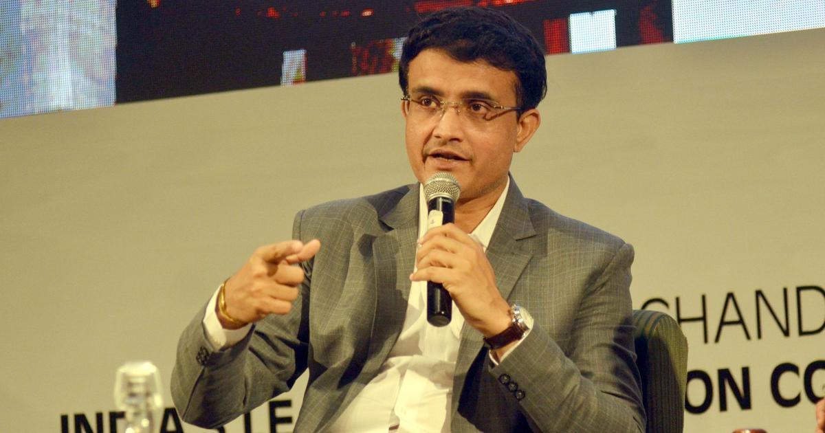 Sourav Ganguly welcomed as the BCCI representative on the ICC Board today