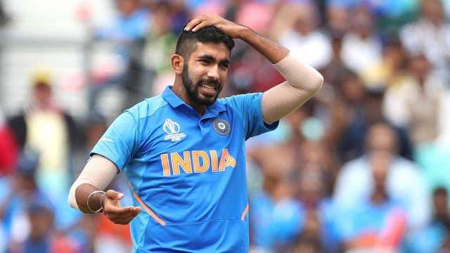 Jasprit Bumrah likely to miss ODI series against England: Report