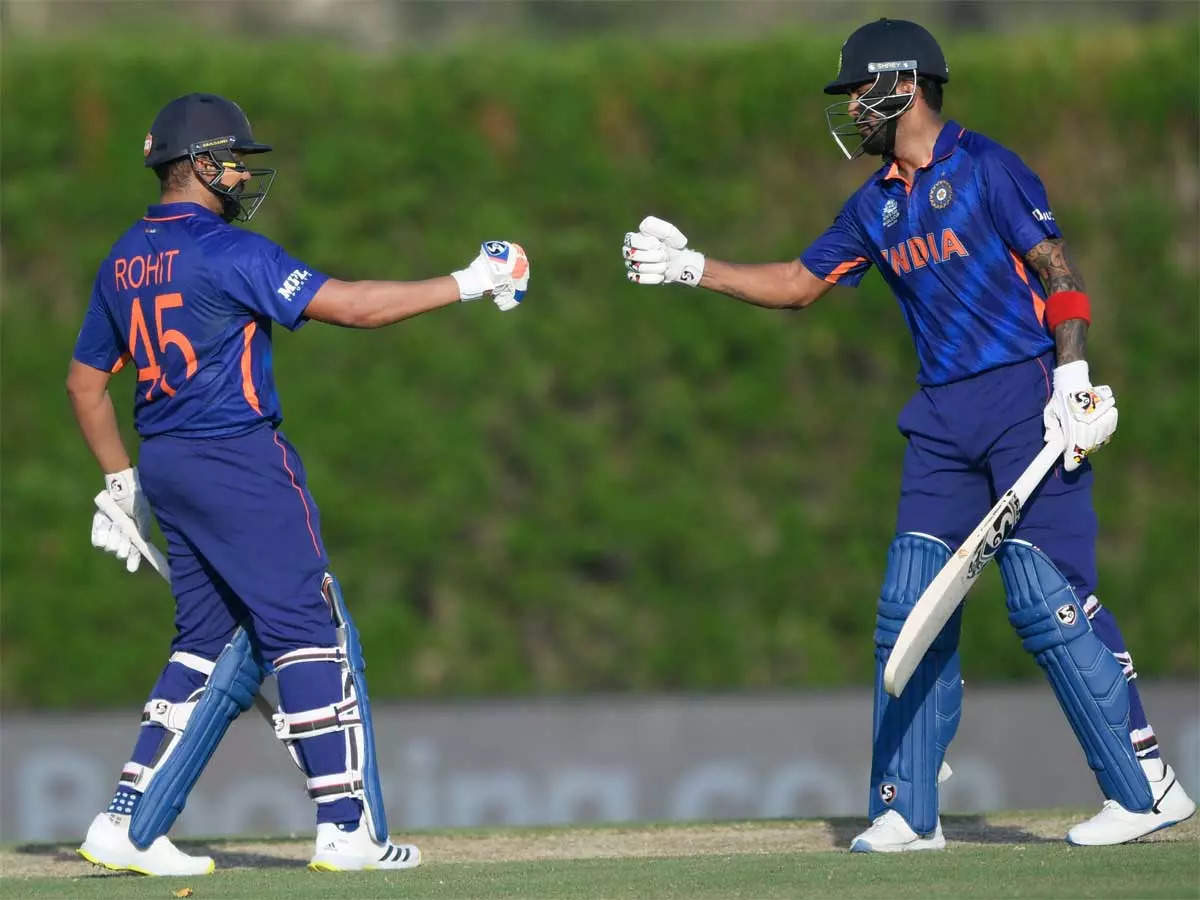 India defeat Australia by 8 wickets in second practice match