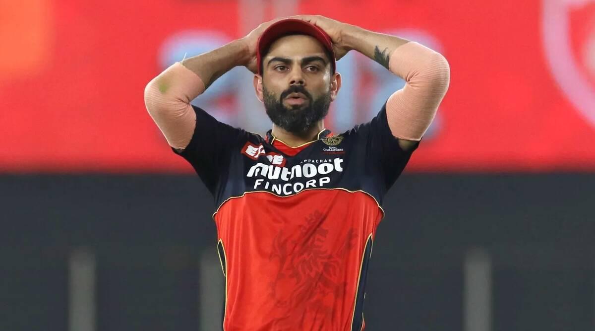 Virat Kohli to step down as captain of RCB after completion of IPL 2021