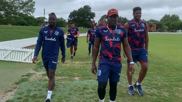 West Indies squad clear final COVID test, travel to Auckland for first T20I against New Zealand