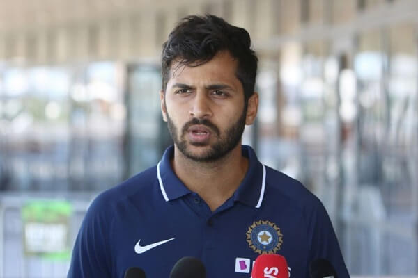Vijay Hazare Trophy: Shardul Thakur smash 57-ball 92 against Himachal Pradesh