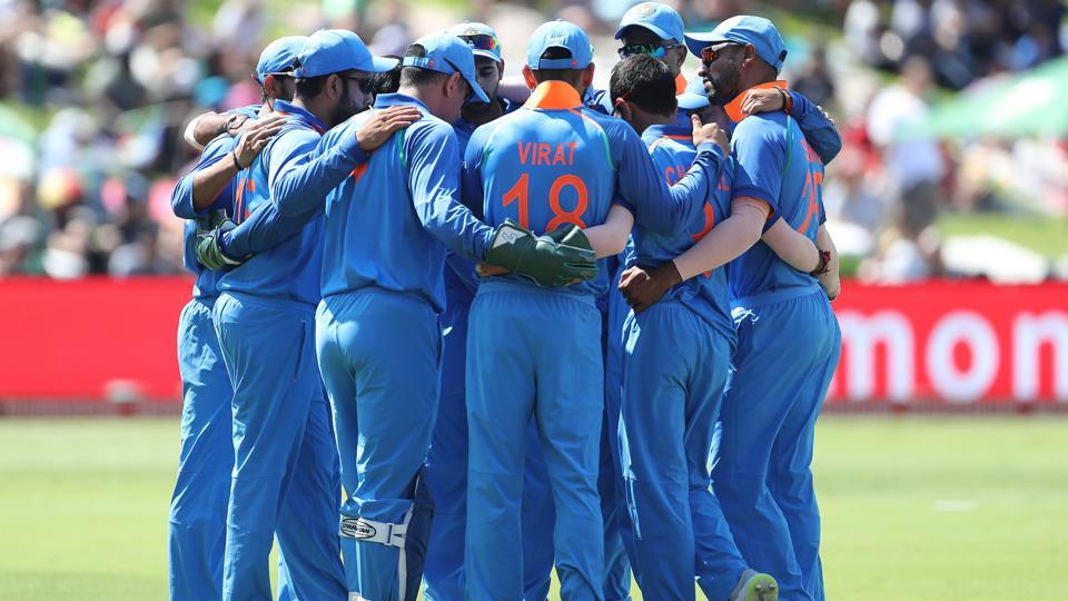 India to play against South Africa in 2nd T20 at Centurion today
