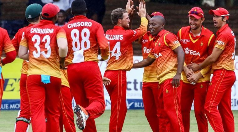 Zimbabwe call off upcoming T20I series against Afghanistan amid COVID-19 pandemic
