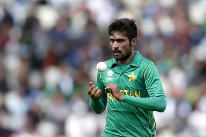 Uncapped Maqsood retained in Pak squad for T20s against New Zealand