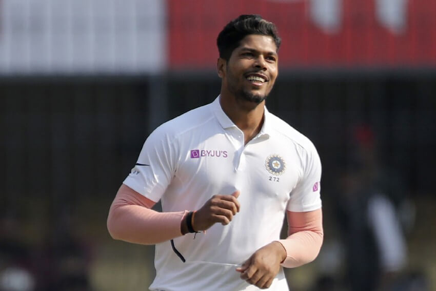 IND vs ENG: Umesh Yadav clears fitness test, added to Team India squad for last two Tests against England