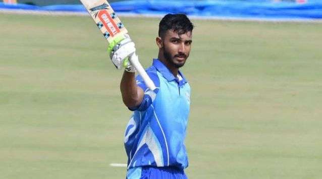 Vijay Hazare Trophy: Devdutt Padikkal hits 3rd successive hundred as Karnataka seal last-8 berth