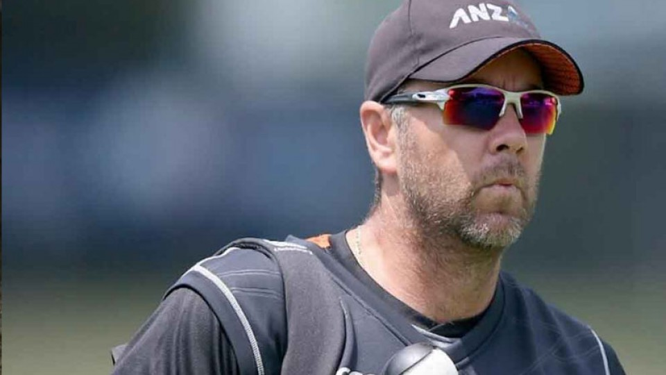 McMillan to quit as New Zealand batting coach after World Cup