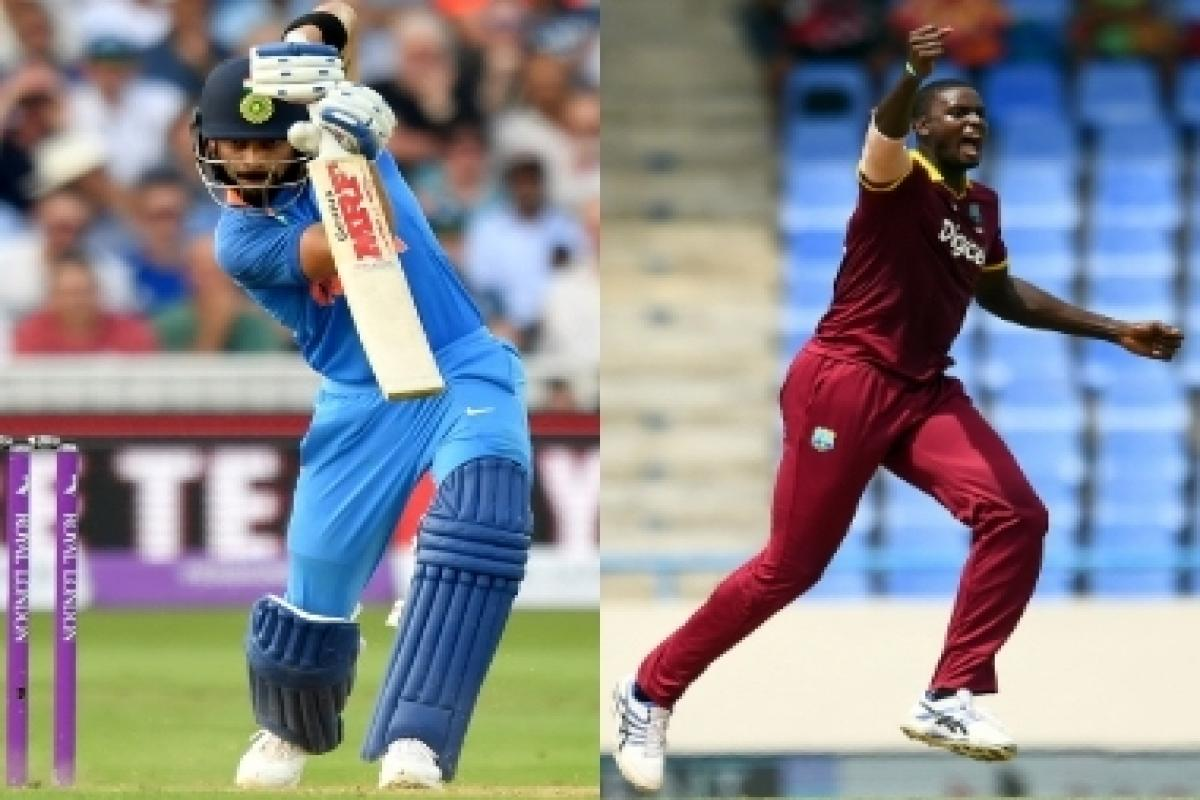 WI vs IND second ODI: India holds edge over West Indies