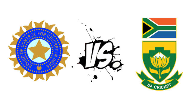 2nd test match between India and South Africa to begin today