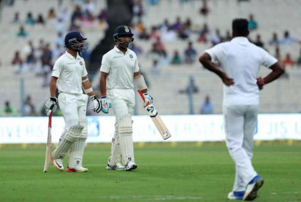 Shanaka reduces India to 74 for five wickets