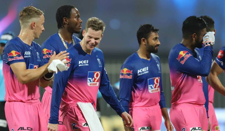 IPL 2020: Rajasthan Royals defeats Kings XI Punjab by 4 wickets