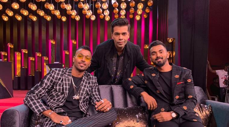 Vinod Rai recommends 2-ODI ban for Hardik Pandya, KL Rahul; Edulji seeks legal review