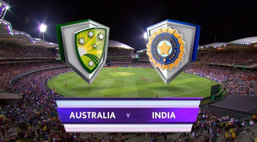 India to take on Australia in 2nd T20 match in Melbourne today