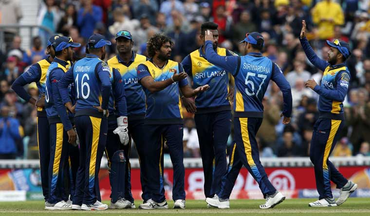 ICC World Cup: Sri Lanka win toss, bat first against England