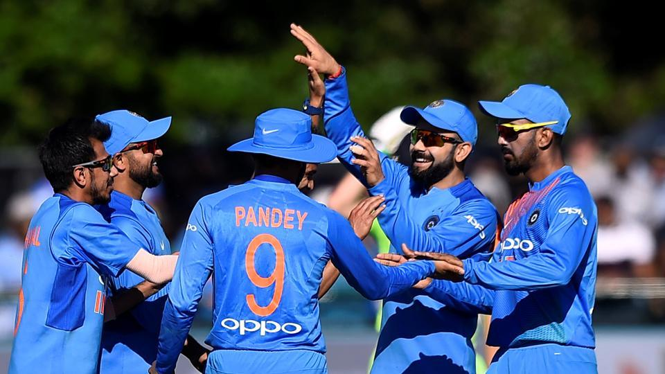 India defeats Ireland by 143 runs in the 2nd T20 at Dublin