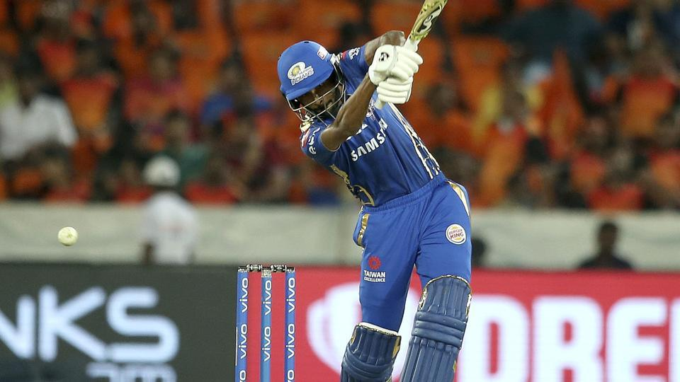 Mumbai Indians beat Royal Challengers Bangalore by five wickets