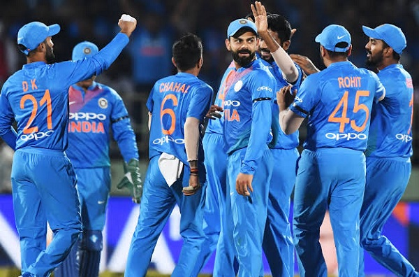 Indian Cricket Team to Leave for UK Today on Marathon Tour to Play Six Test Matches