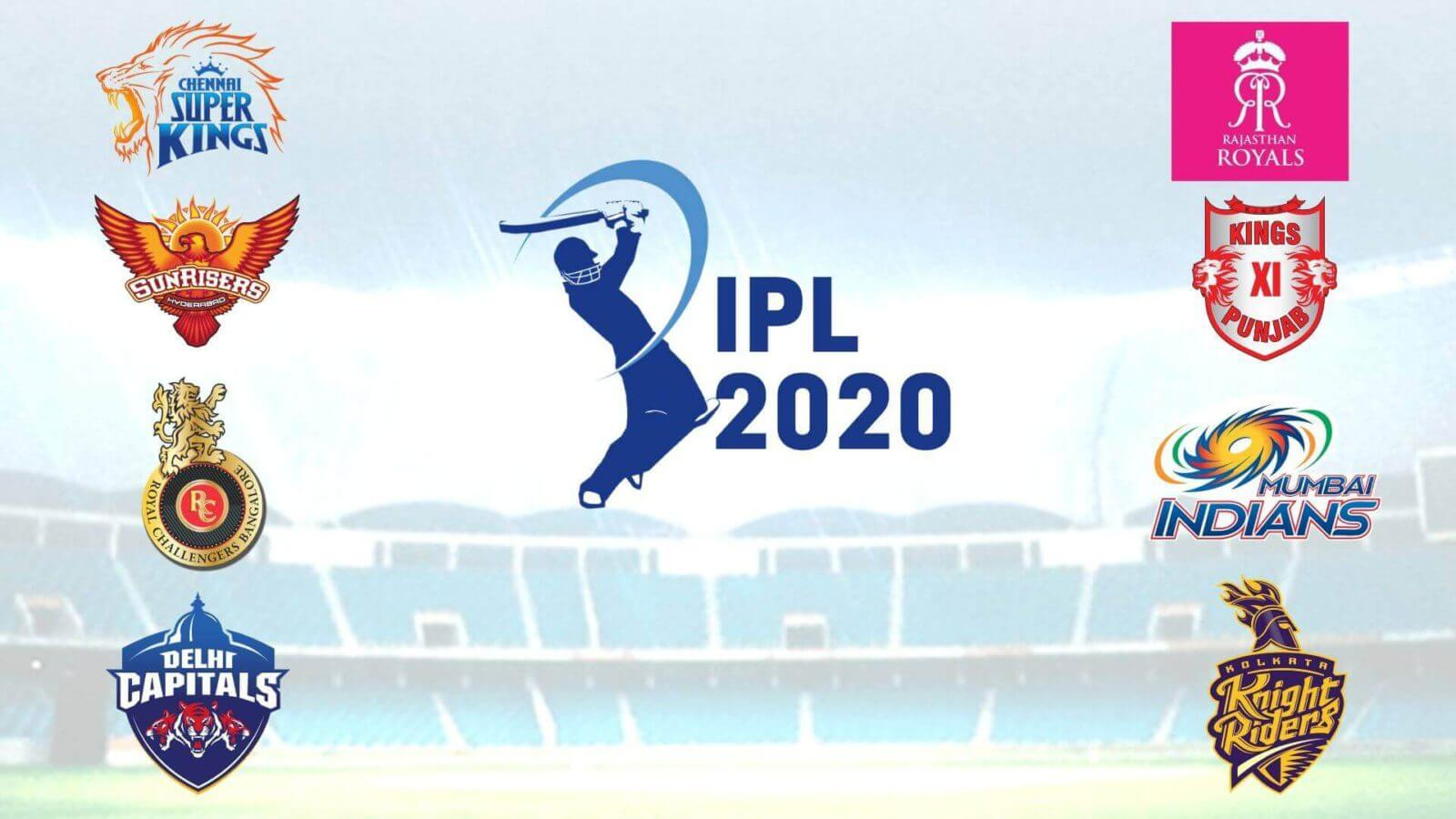 IPL 2020 to begin from Sep 19 to Nov 10 in UAE after getting clearance from Indian govt