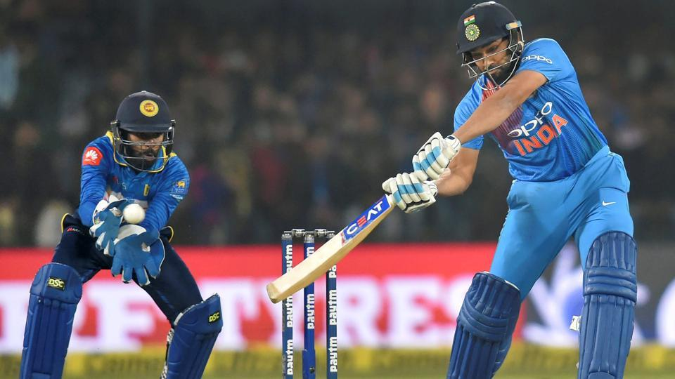 India to take on Sri Lanka in T20 Tri-series Cricket today