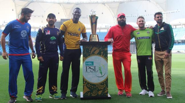Pakistan Super League to go off air globally over Pulwama attack