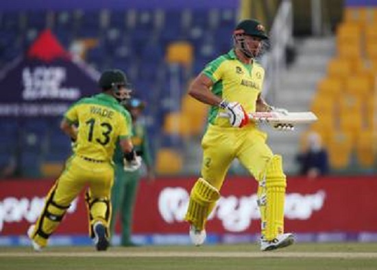 T20 WC Super 12 match: Australia beat South Africa by 5 wickets