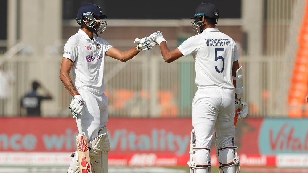 India all out for 365; England 6 for 0 at lunch