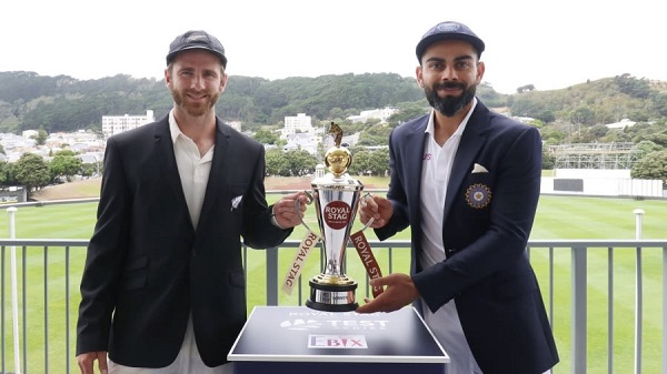 India vs New Zealand Live Score, WTC Final, Southampton Test, Day 2: India Openers Make Steady Start