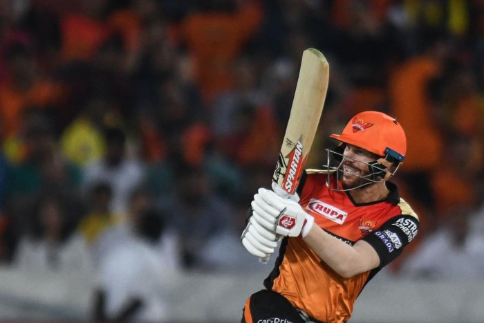David Warner looks to end IPL campaign on high against KXIP today