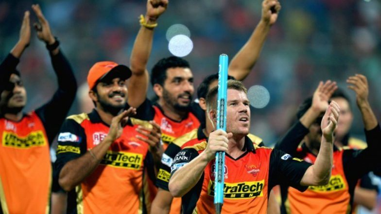 Sunrisers Hyderabad lost their captain David Warner respectively after Cricket Australia slapped yearlong bans