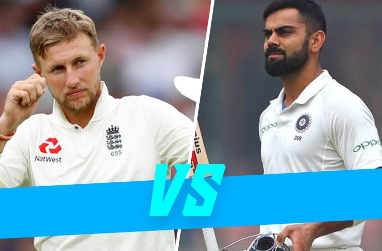 2nd Test between India and England begins at Lord