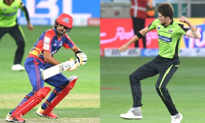 PSL League: Lahore Qalandars beat Karachi Kings by six wickets