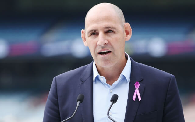 Grateful to BCCI for ensuring safe return of Australia players home after IPL 2021 suspension, says CA chief Nick Hockley