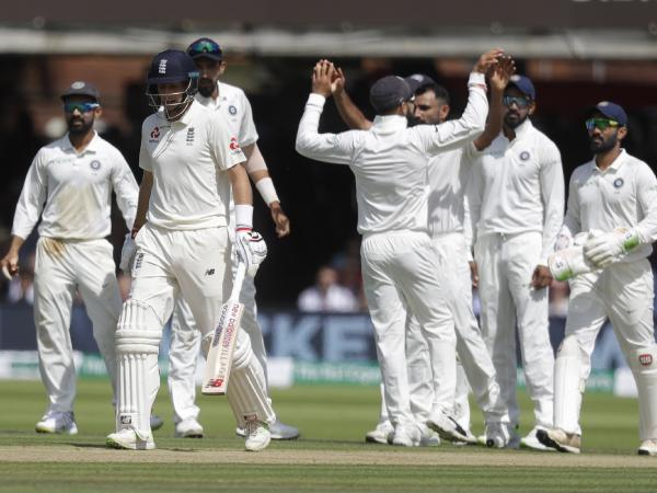 India 19 for no loss at stumps after dismissing England for 246 in Ist innings